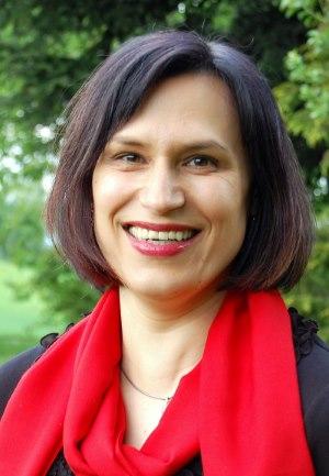 Pastoralassistentin Maria Luise Schmitz-Kronaus stellt sich vor