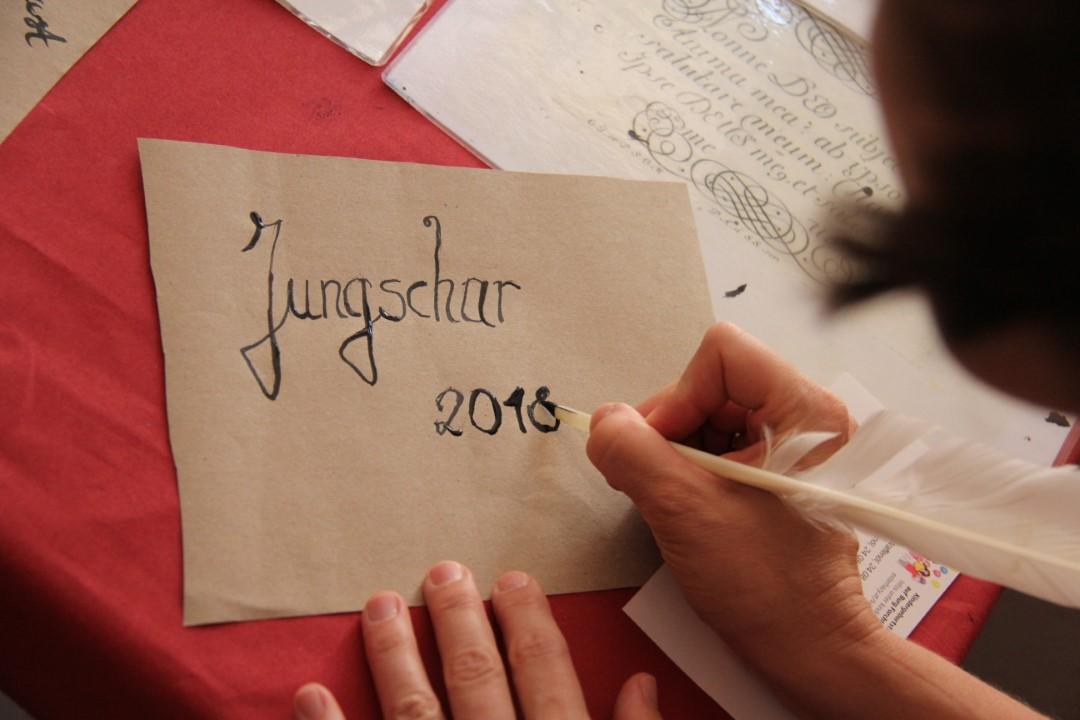 Jungschar- und Ministrantenausflug vom 24. bis 27. August 2018